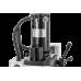 JET BD-10DMA Настольный токарно-фрезерный станок по металлу