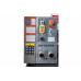 JET BD-11GDMA Универсальный токарный станок с фрезерной головой