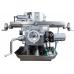 JET JMD-26X2 DRO Универсальный фрезерный станок