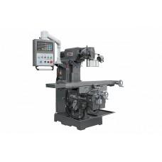 JET JUM-1153VXL DRO Широкоуниверсальный фрезерный станок