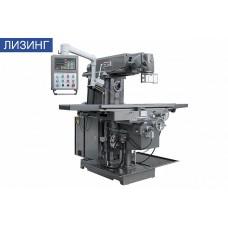 JET JUM-1464VHXL DRO Широкоуниверсальный фрезерный станок